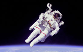 LG Chem supplies lithium-ion batteries for NASA space suits